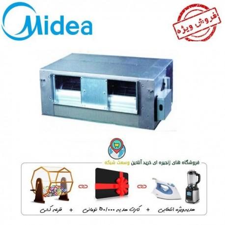 فن کویل کانالی CFM 1600 مدیا