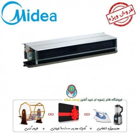 فن کویل سقفی توکار CFM 600 مدیا