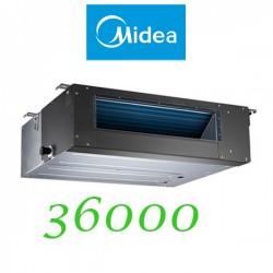 داکت اسپلیت کانالی مدیا 36000 سری x