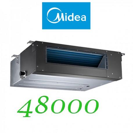 داکت اسپلیت کانالی مدیا 48000 سری x