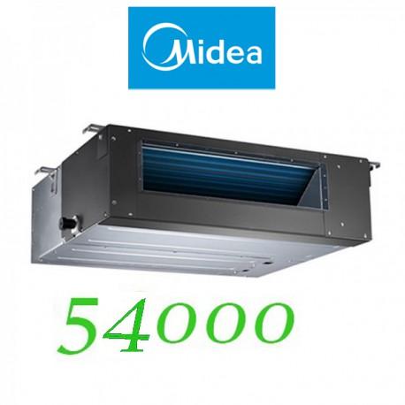 داکت اسپلیت کانالی مدیا 54000 سری x